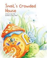 Snail's Crowded House by Sulan Tang