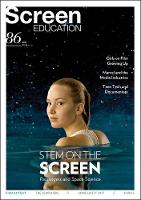 Screen Education Issue 86 by Greta Parry