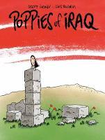Poppies of Iraq by Brigitte Findakly, Lewis Trondheim