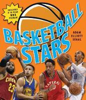 Basketball Stars by Adam Elliott Segal