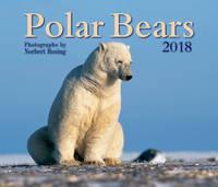 Polar Bears 2018 by Norbert Rosing