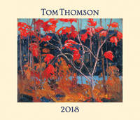 Tom Thomson 2018 by Tom Thomson