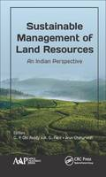 Sustainable Management of Land Resources An Indian Perspective by G. P. Obi Reddy