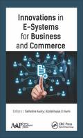 Innovations in E-Systems for Business and Commerce by Seifedine Kadry