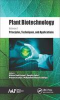 Plant Biotechnology Principles, Techniques, and Applications by Bishun Deo Prasad