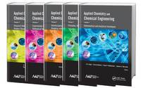 Applied Chemistry and Chemical Engineering by A. K. Haghi