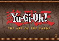 Yu-Gi-Oh! The Art of the Cards by Konami, UDON