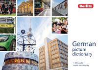 Berlitz Picture Dictionary German by Berlitz