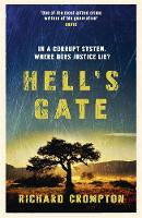 Cover for Hell's Gate by Richard Crompton
