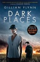 Cover for Dark Places by Gillian Flynn