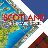 Scotland: The Board Game by