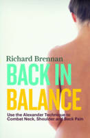 Back In Balance by Richard Brennan