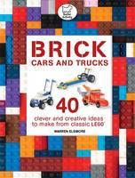 Brick Cars & Trucks by Warren Elsmore
