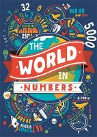 The World in Numbers by Clive Gifford