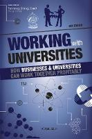 Working with Universities by Adam Jolly
