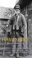 Hampshire through writers' eyes by Alastair Langlands