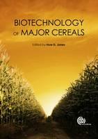 Biotechnology of Major C by Jeffrey Beringer, James Bing, Wei Chen