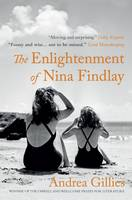 Cover for The Enlightenment of Nina Findlay by Andrea Gillies