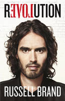 The Revolution by Russell Brand