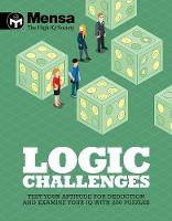 Mensa: Logic Challenges by Mensa