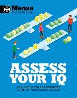 Mensa: Assess Your IQ by Mensa
