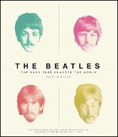 The Beatles by Terry Burrows