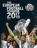 UEFA European Football Yearbook 2017/18 by Mike Hammond