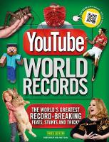 YouTube World Records by Adrian Besley