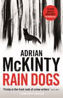 Cover for Rain Dogs by Adrian McKinty