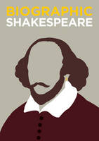 Shakespeare Great Lives in Graphic Form by Viv Croot