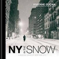 New York In The Snow by Vivienne Gucwa