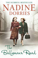 Cover for The Ballymara Road by Nadine Dorries