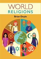 World Religions by Brian Doylw