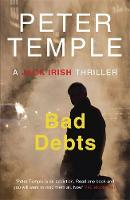 Cover for Bad Debts by Peter Temple