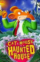 Cat and Mouse in a Haunted House (Geronimo Stilton) by