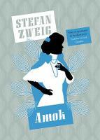 Amok by Stefan (Author) Zweig