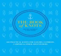 The Book of Knots by Geoffrey Budworth, Jason Dalton