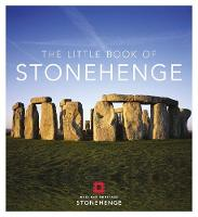 The Little Book of Stonehenge by Meredith MacArdle