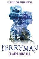 Ferryman by Claire McFall