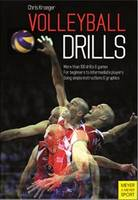 Volleyball Drills by Chris Kroeger