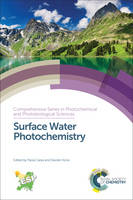 Surface Water Photochemistry by Paola Calza