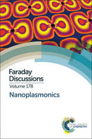 Nanoplasmonics by Royal Society of Chemistry
