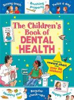 The Children's Book of Dental Health by Kasasa Sarah