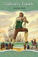 Gulliver's Travels by Jonathan Swift, Donald Lemke
