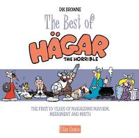Hagar the Horrible: the Epic Chronicles - Dailies 1985-1986 by Dik Browne