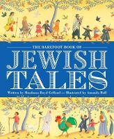 Jewish Tales by Amanda Hall