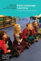 Early Language Learning Complexity and Mixed Methods by Janet Enever