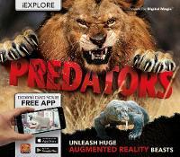 iExplore - Predators by Camilla de la Bedoyere