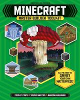 Minecraft Master Builder Toolkit by Carlton Books