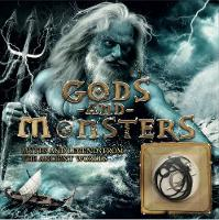 Gods and Monsters by Stella Caldwell